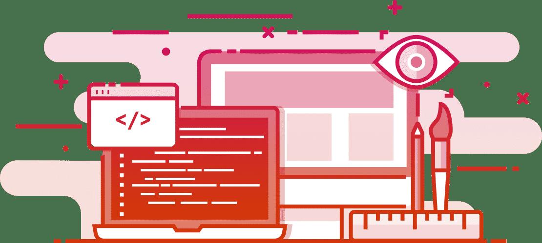 κατασκευή ιστοσελίδας