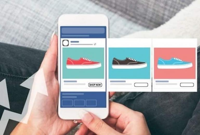 Δυναμικές Διαφημίσεις Facebook