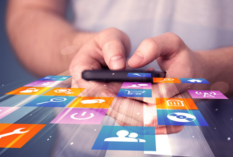 Εφαρμογές για κινητά