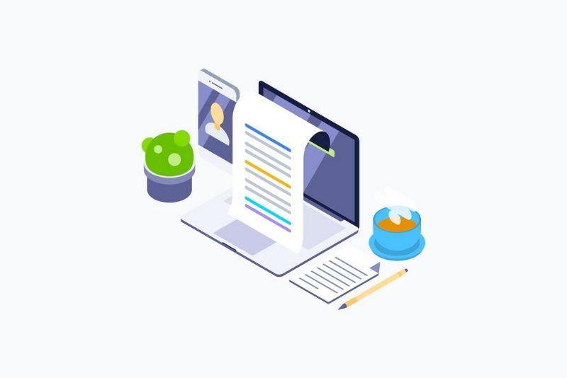 Copywriting ιστοσελίδας