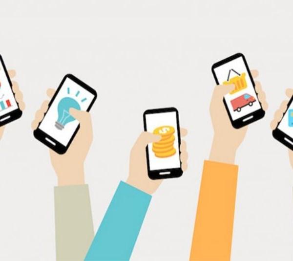 Ανάπτυξη επιχείρησης με mobile εφαρμογή