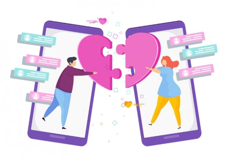 δημιουργία dating εφαρμογής