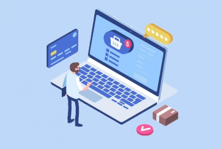 Μέλλον ηλεκτρονικού εμπορίου