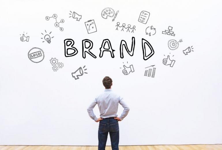 Επιτυχημένο brand