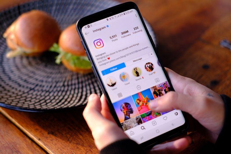 Instagram SEO βελτιστοποίηση