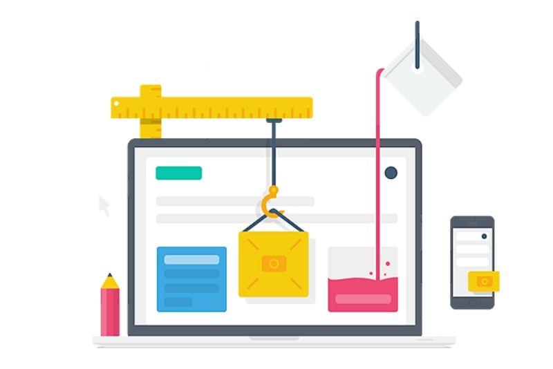 Απλότητα στο σχεδιασμό ιστοσελίδας