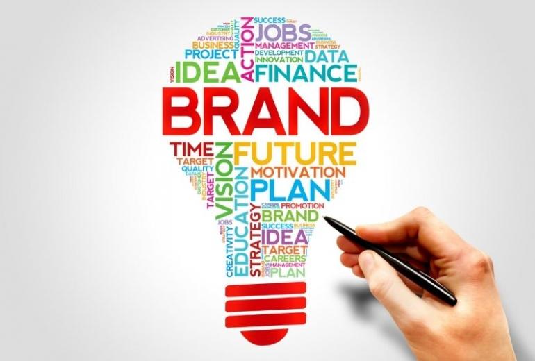 δημιουργία brand story
