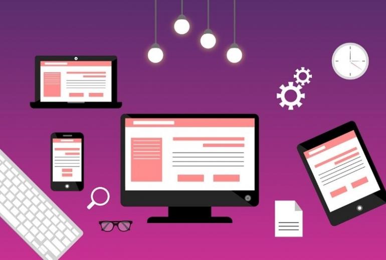 δημιουργία επιτυχημένης ιστοσελίδας