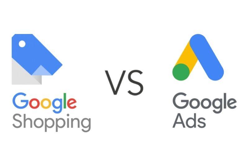 διαφημίσεις Google Shopping