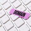 Επιλογή ονόματος domain επιχείρησης online