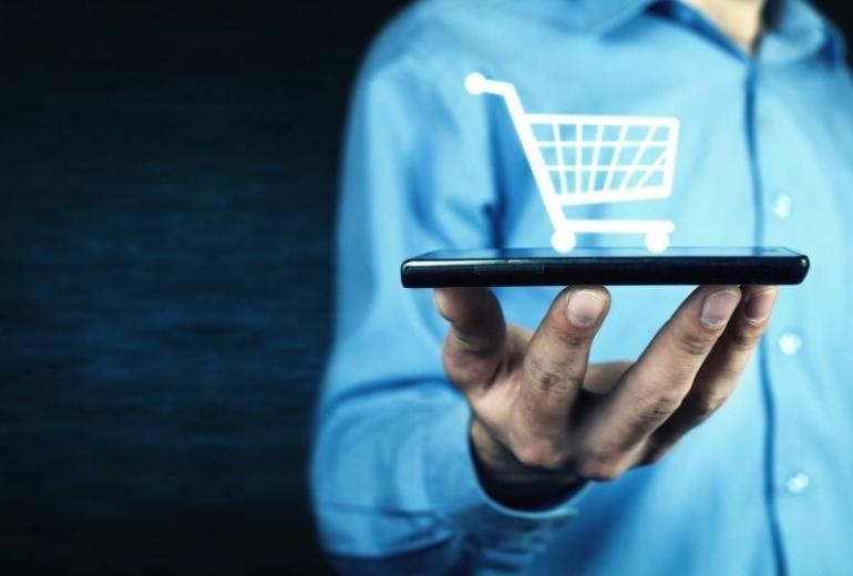 πυλώνες ηλεκτρονικού εμπορίου