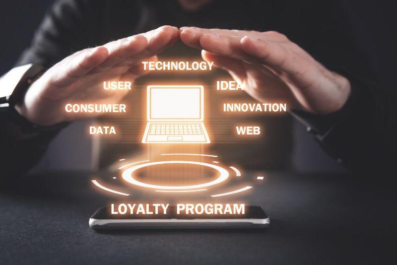 Πρόγραμμα ανταμοιβής πελατών