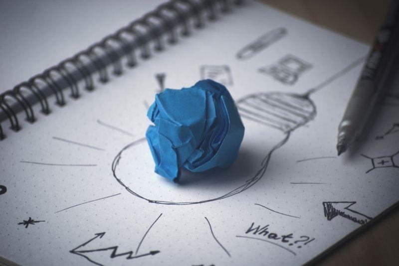 Ανάπτυξη ιδεών