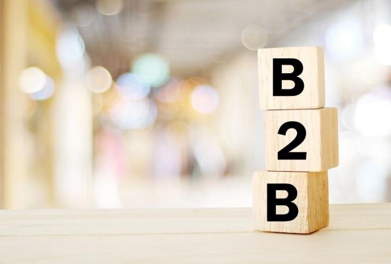 αύξηση πωλήσεων Β2Β