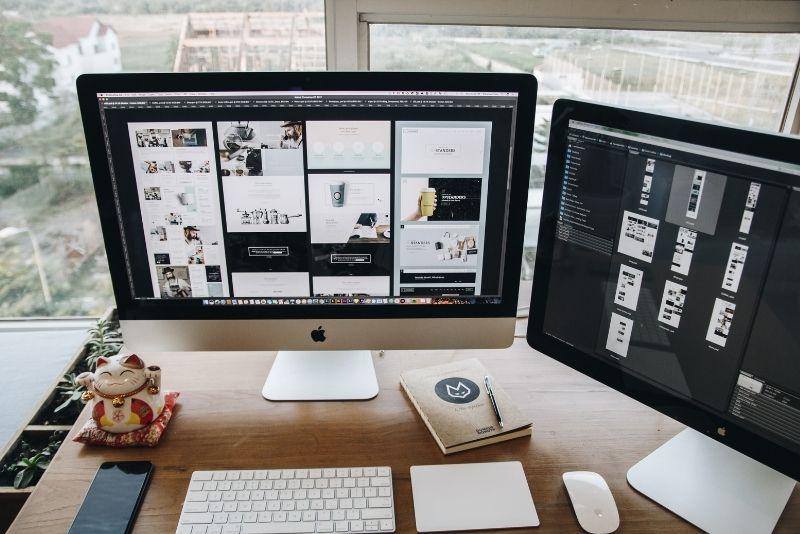 πρακτικές σχεδιασμού ιστοσελίδων
