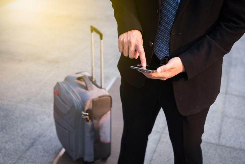 Online σύστημα check in ξενοδοχείων