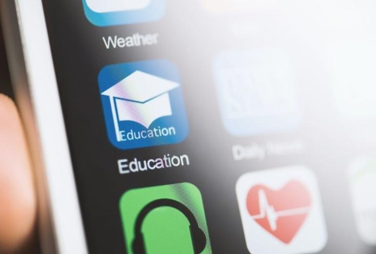 δημιουργία εκπαιδευτικής εφαρμογής