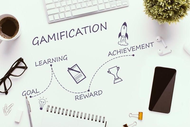 τι είναι app gamification