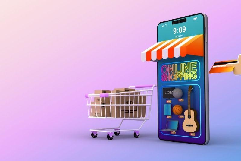 κατασκευή εφαρμογής ecommerce