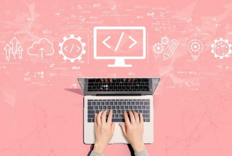 Τεχνολογίες κατασκευής ιστοσελίδων