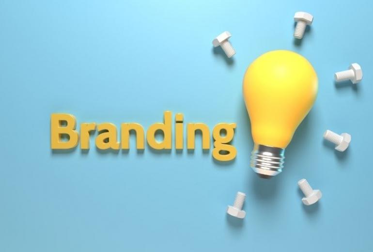 Branding mobile εφαρμογής